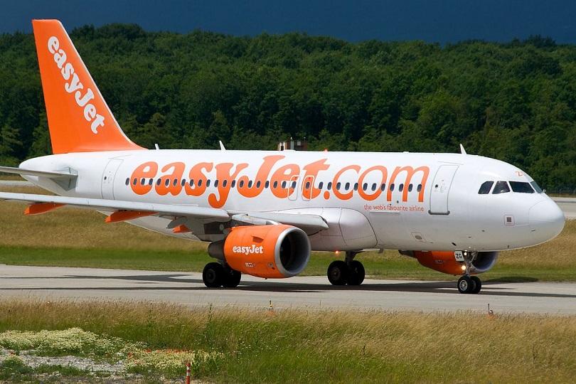 إيزي جيت تشغل رحلاتها من أمستردام إلى شرم الشيخ بدءا من 2 نوفمبر المقبل