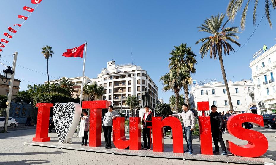 بالصور.. تونس تعلن قائمة الدول الخضراء والبرتقالية والحمراء للسفر بدءا من 28 سبتمبر