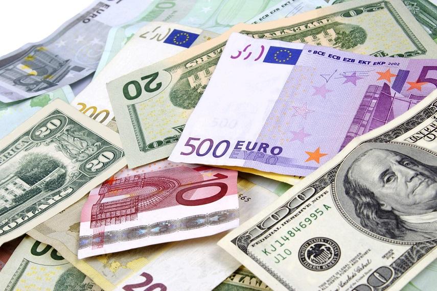 أسعار العملات الأجنبية مقابل الجنيه المصري اليوم الأربعاء 26 أغسطس - ترافل  يلا