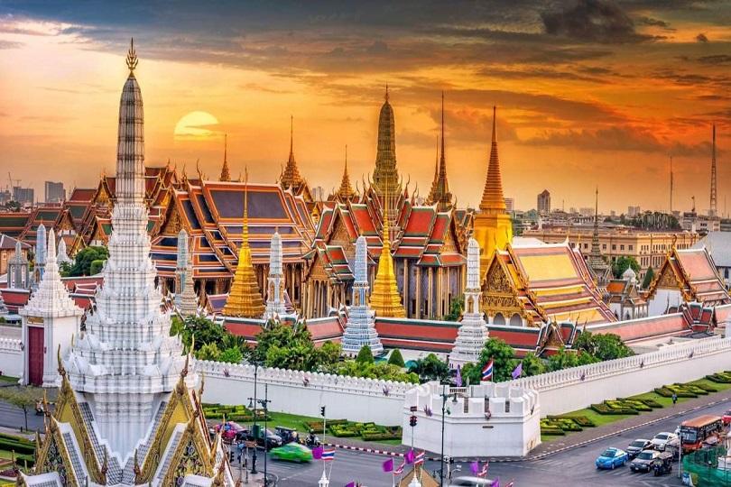 تايلاند تؤجل إعادة فتح بانكوك أمام السائحين المطعمين ضد كورونا حتى 15 أكتوبر