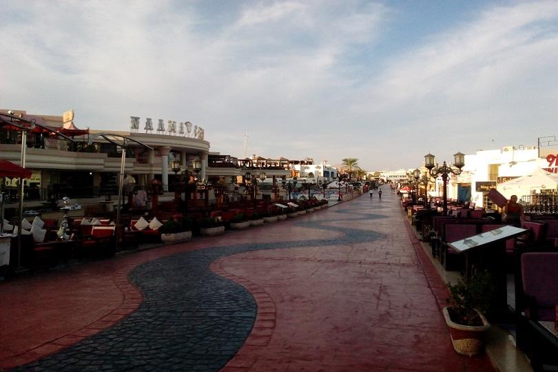 إلغاء رحلات بيجاس إلى شرم الشيخ والغردقة يفقد الأمل في عودة السياحة الروسية