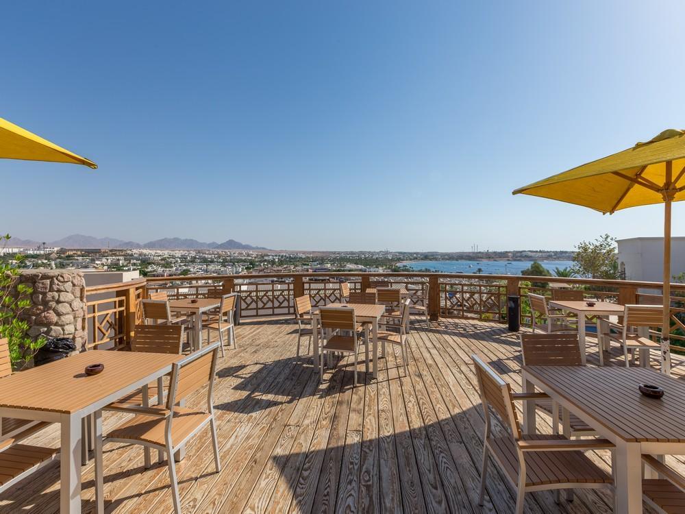 Sharm El Sheikh trips - Tropitel Neaama Bay Hotel