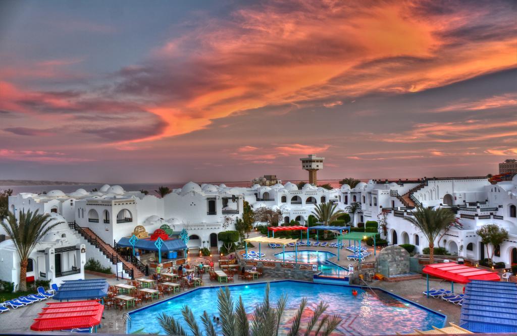 Hurghada trips - Arabella Azur Resort