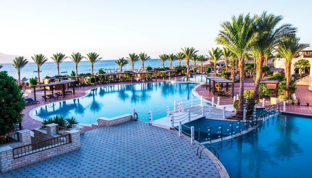 Sharm El Sheikh trips - Jaz Belvedere